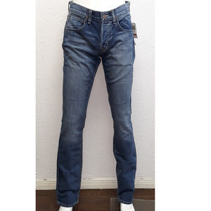 "Men's Hudson Jeans ""Byron"", Straight, Button Fly"